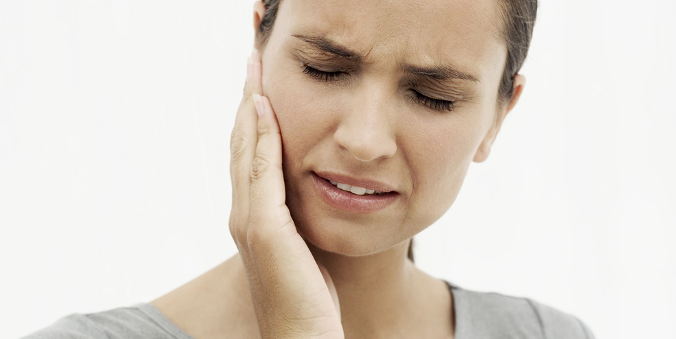 Toothache Root Canal treatment